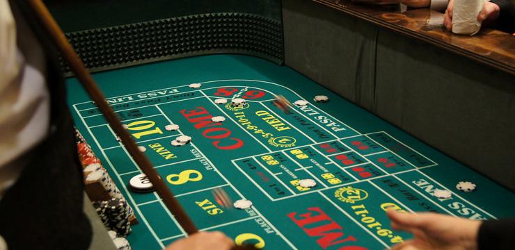 Gross Gambling Yield