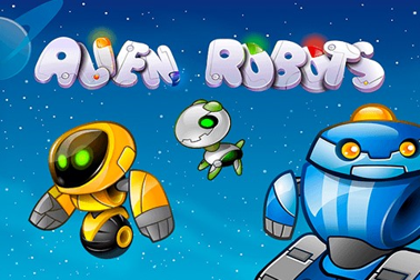 Alien Robots – Review & Free Spins