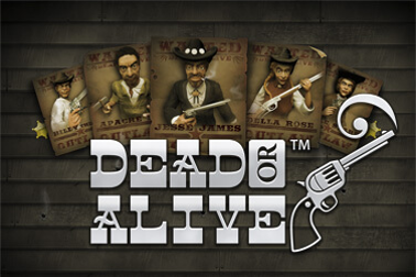 Dead or Alive – Review & Free Spins
