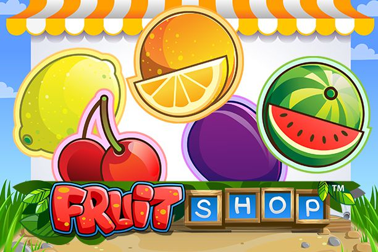 Fruit Shop – Review & Free Spins