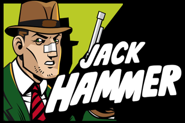 Jack Hammer – Review & Free Spins