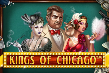 Kings of Chicago – Review & Free Spins