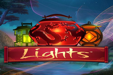 Lights – Review & Free Spins