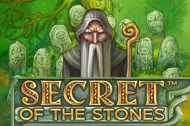 Secret of the Stones – Review & Free Spins