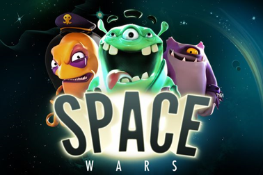 Space Wars – Review & Free Spins