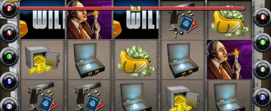 Reel Steal – Review & Free Spins